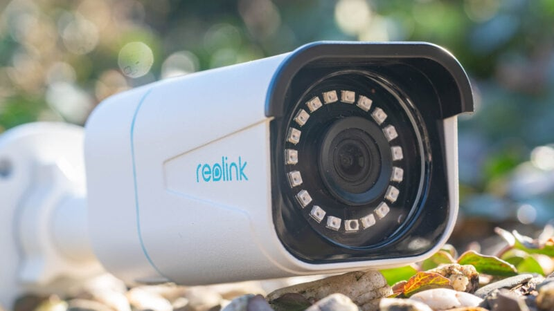 reolink rlc 810a test review 9