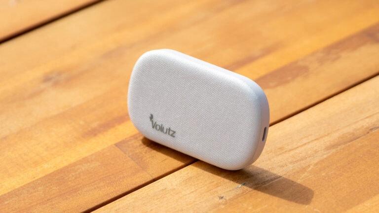 Das ideale Reiseladegerät! 20W USB PD und super flach, das Volutz Quantum im Test