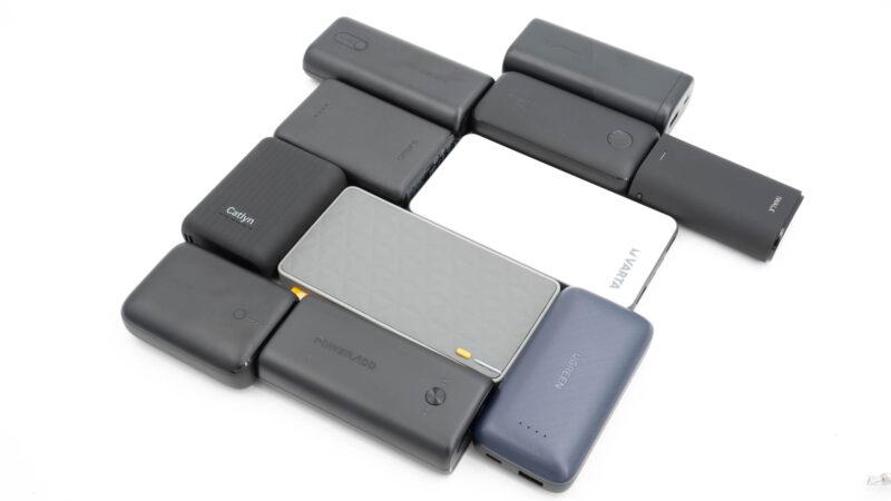 11x kompakte powerbanks fürs wandern im vergleich 2