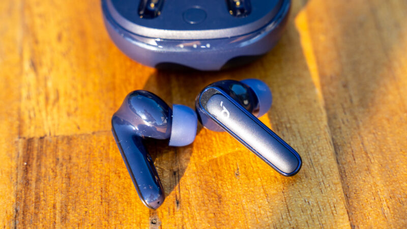 anker soundcore life p3 test review 6