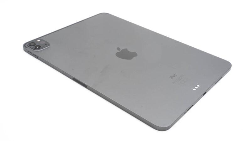 apple ipad pro 11 2021 test 3