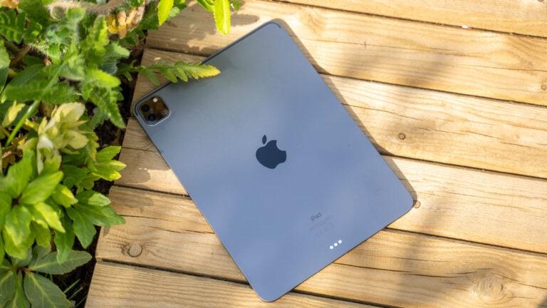 Das Apple iPad Pro 11 M1 im Test, besser gehts kaum!