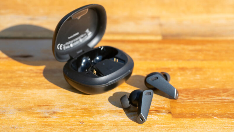 earfun air pro test review 7