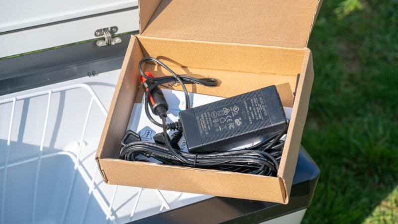 plug in festivals icecube 40l test 4