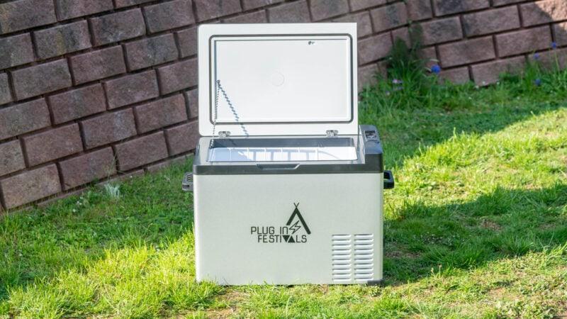 plug in festivals icecube 40l test 7