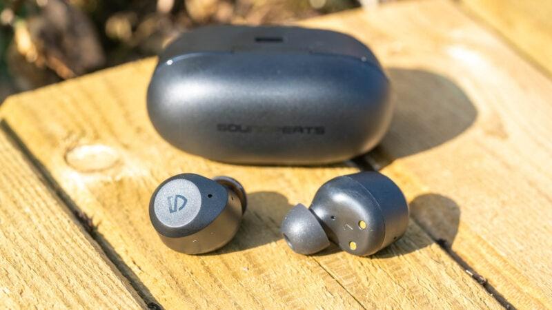 soundpeats t2 test review 9