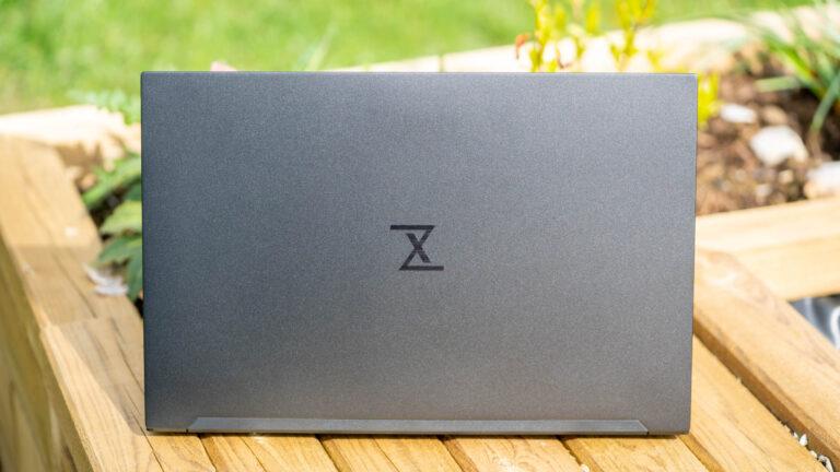 Das TUXEDO Aura 15 im Test, ein Notebook für Linux-Profis!