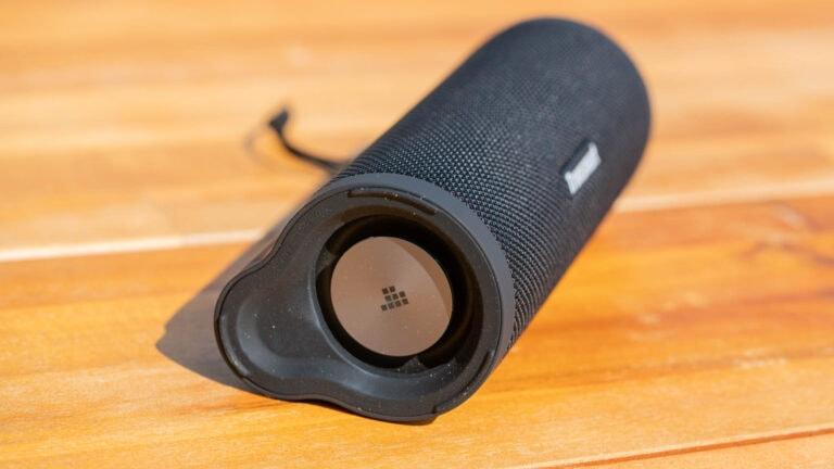Test: Tronsmart Force 2, ein großer und guter Bluetooth Lautsprecher?
