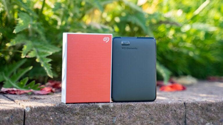 Western Digital vs. Seagate, günstige 5TB externe HDDs im Vergleich, wer baut die beste und schnellste?