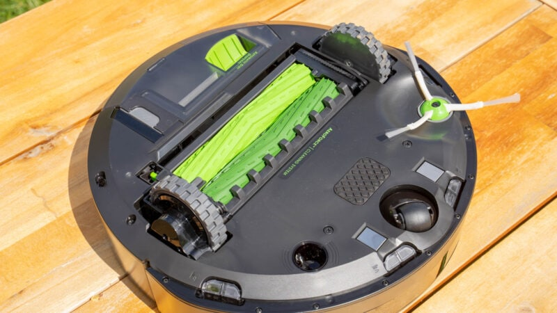 irobot roomba i3 test review 11