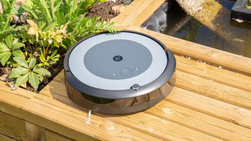 irobot roomba i3 test review 13