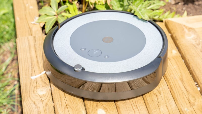irobot roomba i3 test review 14