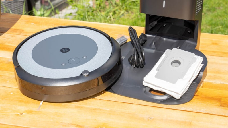 irobot roomba i3 test review 2