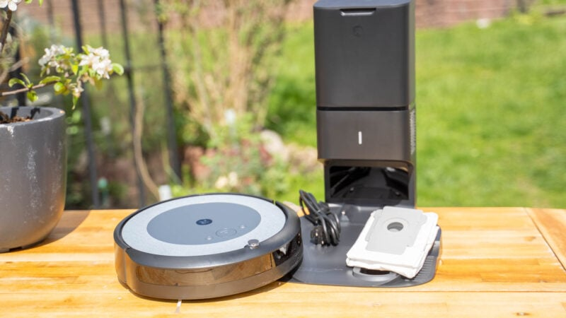 irobot roomba i3 test review 3