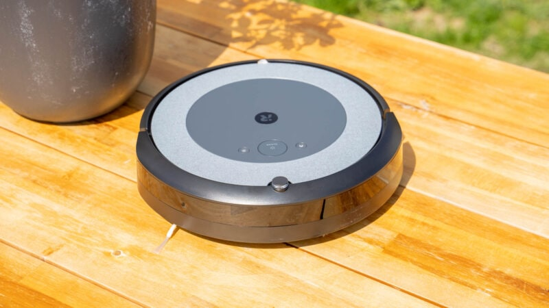 irobot roomba i3 test review 5