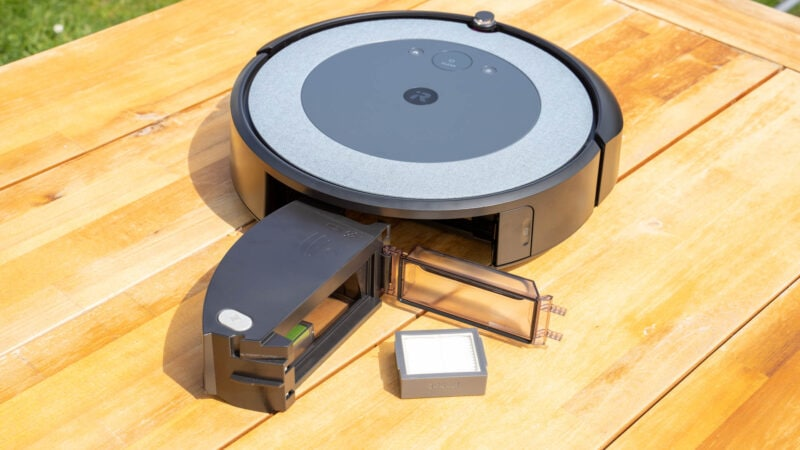 irobot roomba i3 test review 9