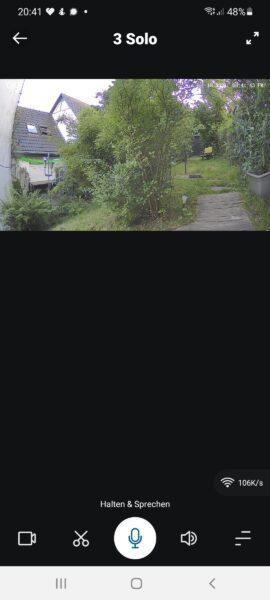 screenshot 20210718 204142 eufysecurity