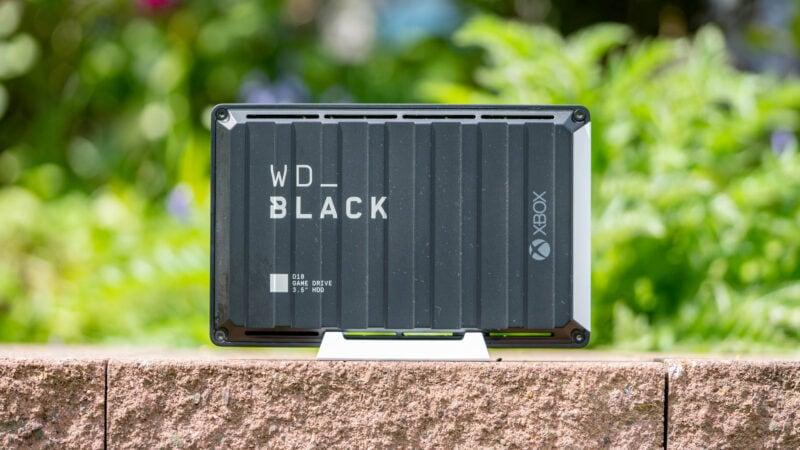 western digital wd black d10 test 5