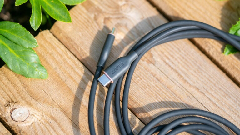 Test: Anker PowerLine III Flow, das teuerste und auch beste USB C Ladekabel? Aber wer braucht so was?