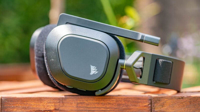 corsair hs80 test review bestes gaming headset 2021 6