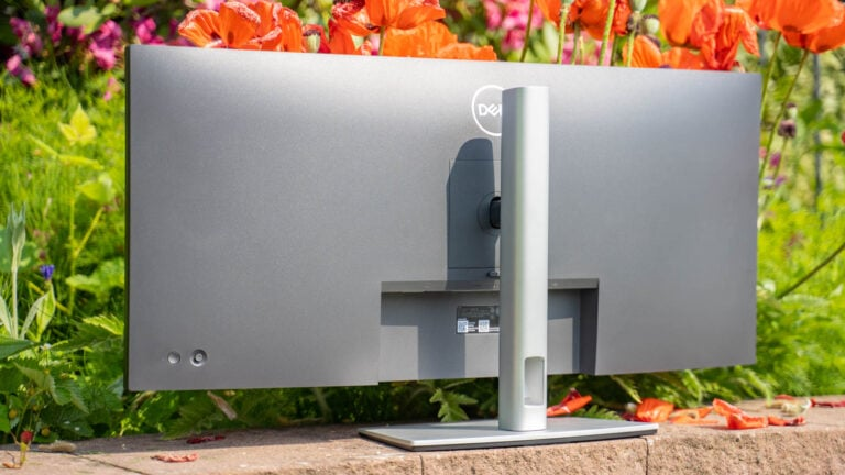 Test: Dell P3421W 21:9 Monitor, der günstigste aus dem Hause Dell
