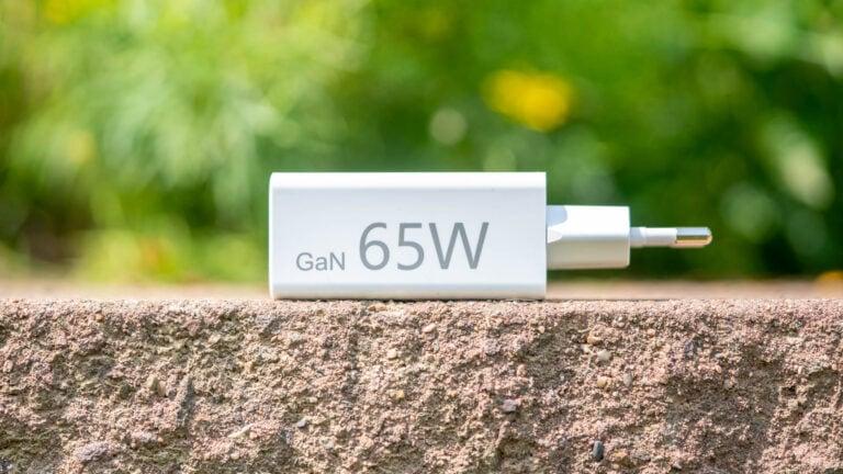 Das Hama GaN 210592 65W USB-Ladegerät im Test, gelungene Alternative zu Anker und Co.