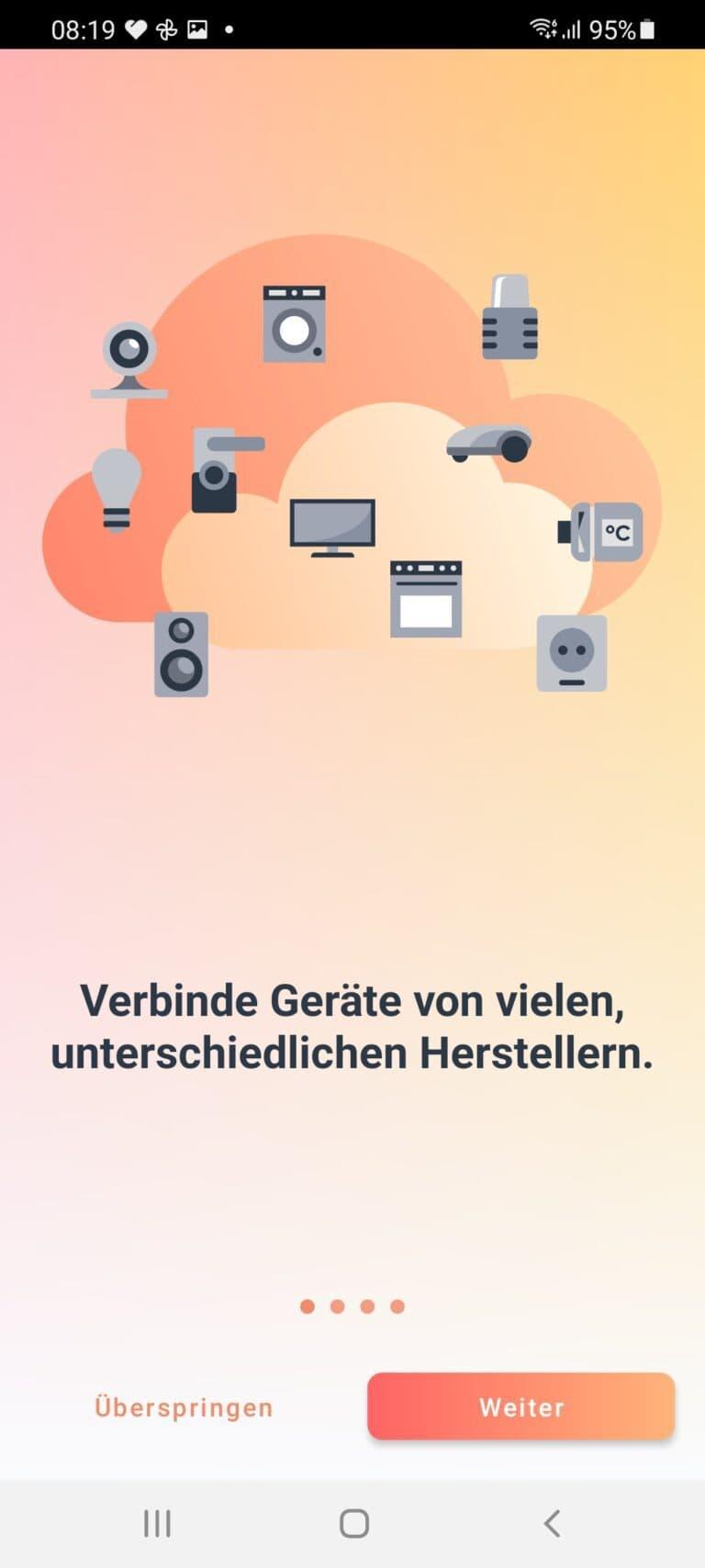 Was ist und kann Home Connect Plus? Eine App für mehrere Smart Home Systeme