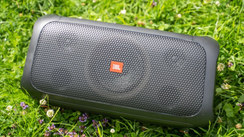 jbl partybox on the go test review 13