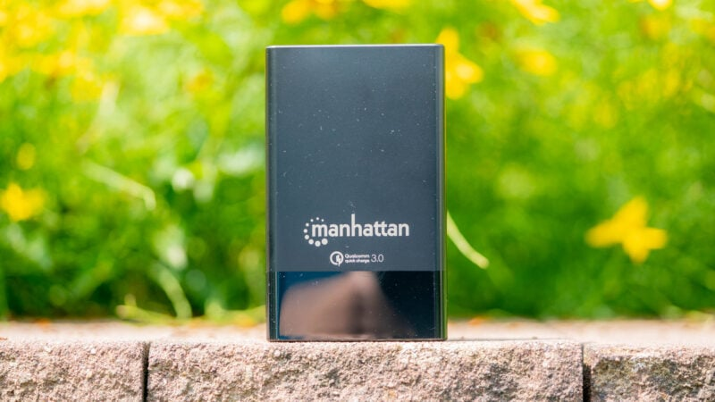 manhattan power delivery charging station 65w test review 6