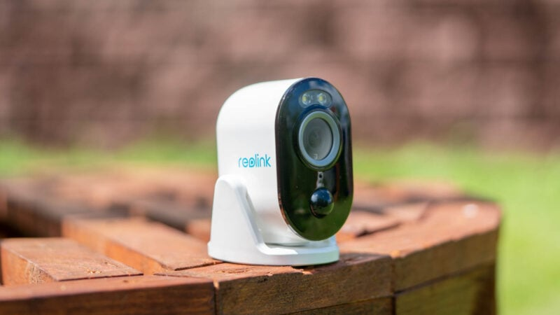 reolink argus 3 pro test review 7
