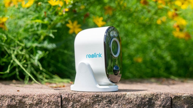 reolink argus 3 pro test review 8