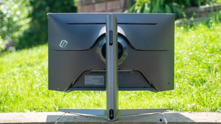 Test: Samsung Odyssey G7, 2K Auflösung und 240Hz sind ein traum!