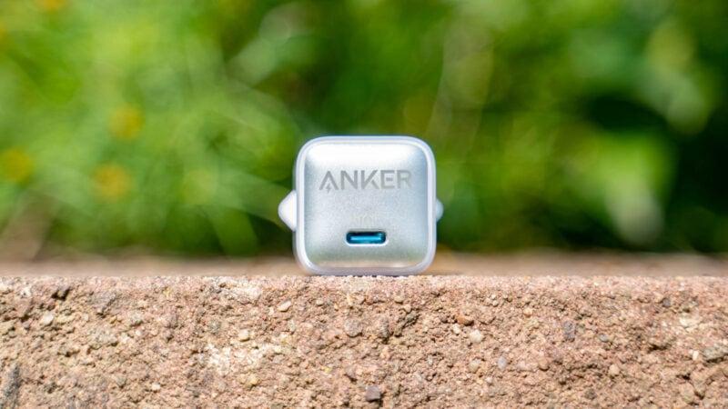 anker nano pro 20w test review 4
