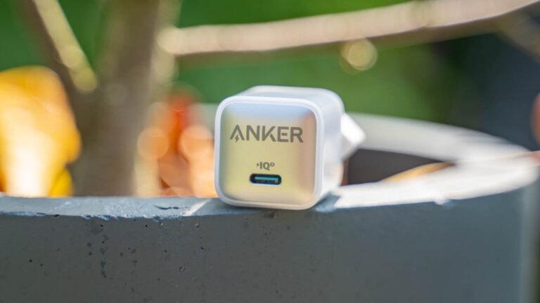 Test: Anker Nano Pro 20W, ideal für das iPhone 12/13?