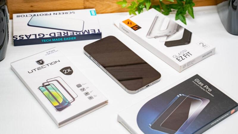 apple iphone 13 pro displayschutz vergleich 2