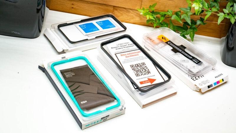 apple iphone 13 pro displayschutz vergleich 4
