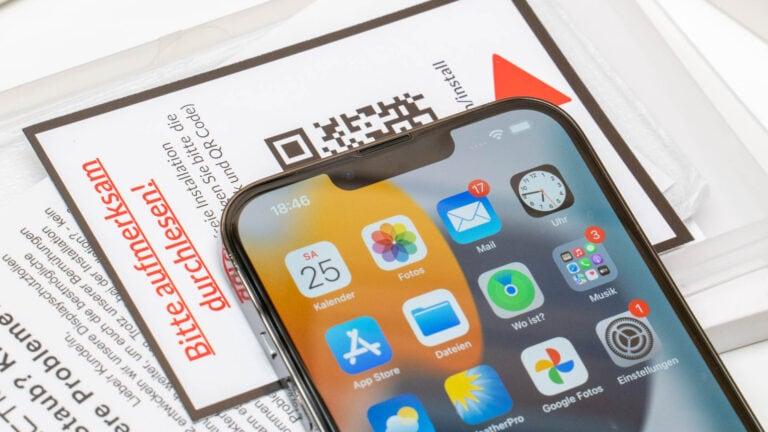 Displayschutz für das iPhone 13 Pro (Max) im Vergleich, welches der Modelle ist empfehlenswert?
