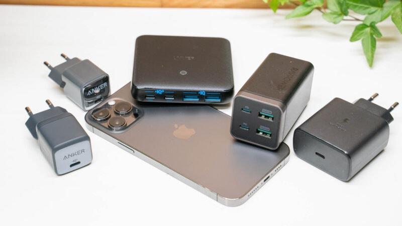 apple iphone 13 pro max ladetempo und ladestandard 5