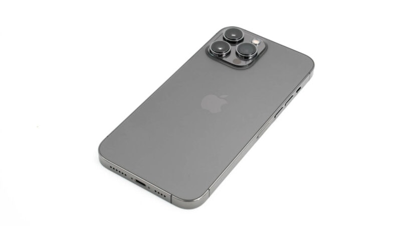 apple iphone 13 pro max test techtest 1