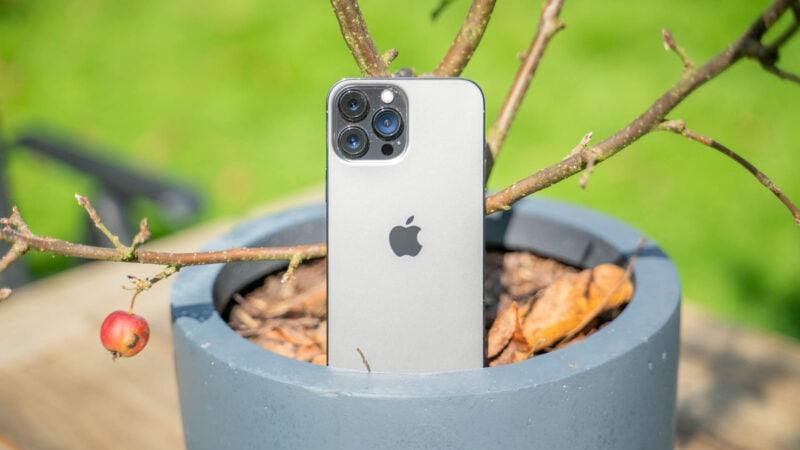 apple iphone 13 pro max test techtest 12