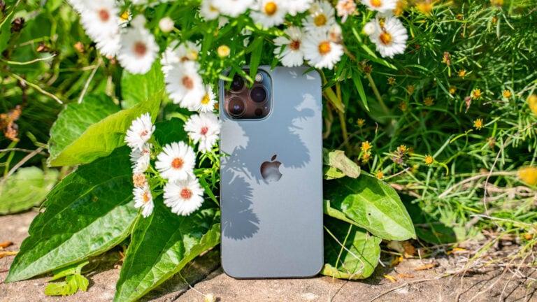 Test: Apple iPhone 13 Pro Max, nichts neues aus dem Hause Apple? (Kameras sind aber top!)