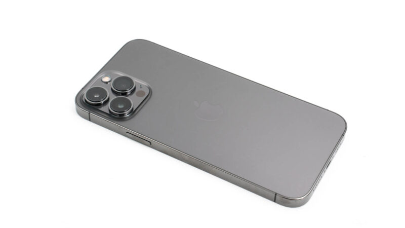 apple iphone 13 pro max test techtest 2