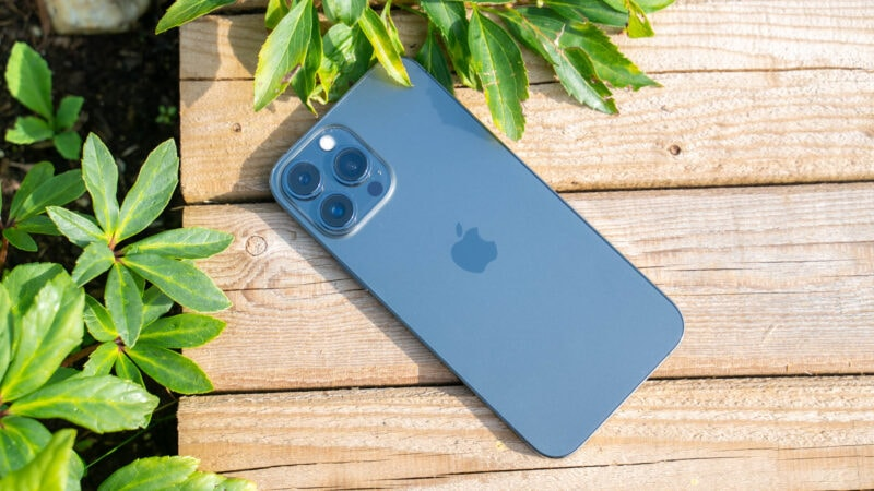 apple iphone 13 pro max test techtest 8