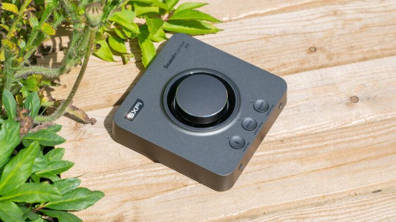 creative sound blaster x4 test review 4
