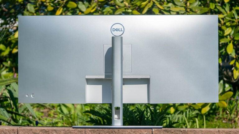 Dell UltraSharp U3821DW, 24:10 Monitor für die produktiv Nutzung