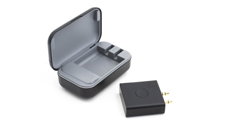inlines bluetooth audio adapter test 1