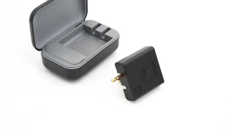 inlines bluetooth audio adapter test 3
