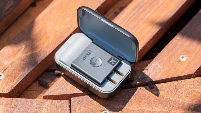 inlines bluetooth audio adapter test 5