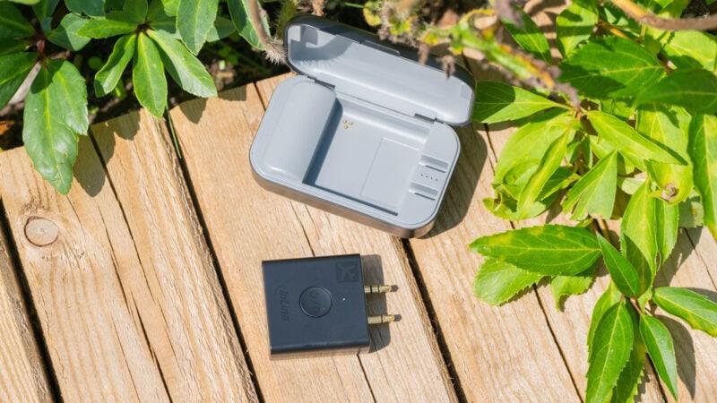 inlines bluetooth audio adapter test 9