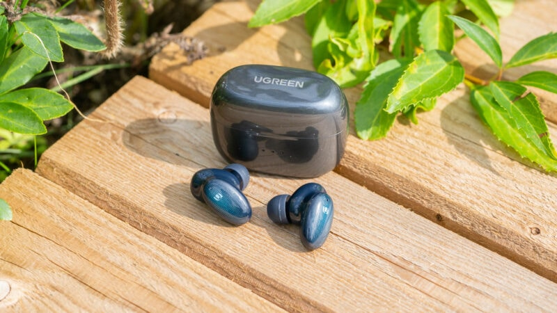 ugreen hitune x5 test review 11